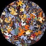 Jigsaw Puzzle Race Team Building