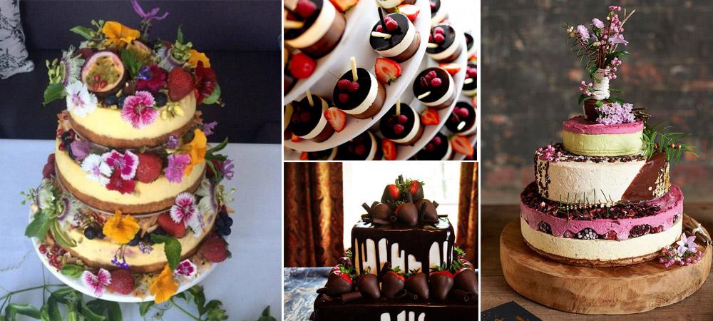 cheesecake-wedding-cake