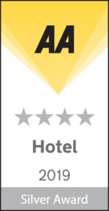 Eat Silver Star Hotel Portrait 2